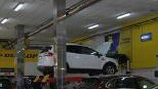 El taller mécanico en España atiende una media de 23 coches a la semana