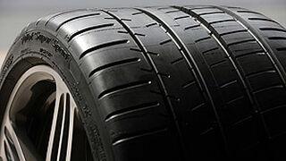 Lexus homologa los Michelin Pilot Super Sport para su gama F