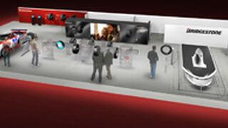 Bridgestone mostrará su neumático ologic Ecopia EP500 en Ginebra