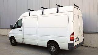 Enganches Aragón baja precios y lanza una nueva gama para furgonetas