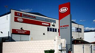 Ibericar abrirá tres concesionarios Kia en Madrid en dos meses