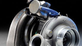Turbo Service presenta lo último en turbocompresores en Motortec