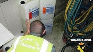 Inspeccionan de nuevo unos talleres gallegos multados en noviembre