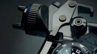 Sata regala un reloj al comprar su pistola SATAjet 5000