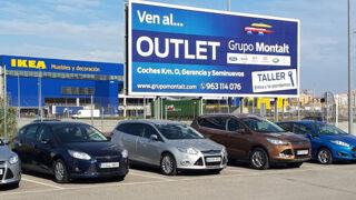 Grupo Montalt inaugura un taller Ford en Alfafar (Valencia)