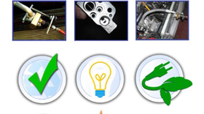 Cursos para talleres de Electro Auto en Motortec