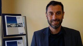 Raúl Pacho, nuevo director comercial adjunto de TAB Spain