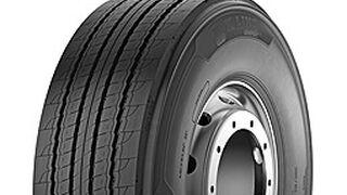 Michelin amplía su gama de camión X Line Energy F