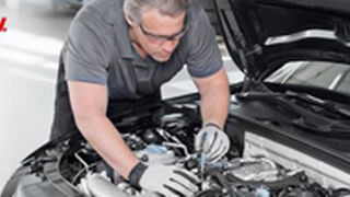 Henkel presenta su web de reparación y mantenimiento de vehículos en Motortec