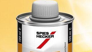 Spies Hecker estrena tamaño para sus aditivos de color para barniz