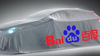 Baidu, el Google chino, también se apunta al coche autónomo