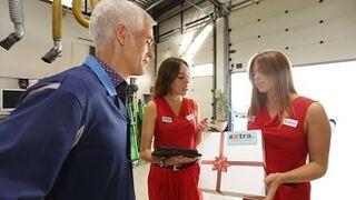 El programa de fidelización de Bosch cuenta ya con 5.500 talleres