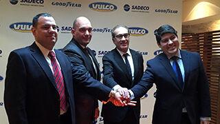 Los 34 talleres Sadeco se integran en la red Vulco