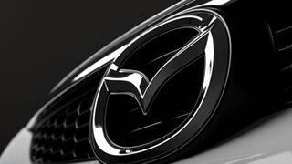 Mazda desarrolla un plástico para carrocerías que se tiñe