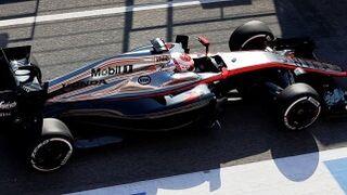 AkzoNobel amplía su colaboración como proveedor oficial de la escudería McLaren