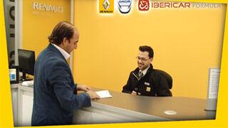Renault estrena en España su concepto Renault St@re
