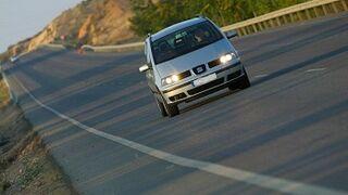 Tres de cada diez vehículos de la Comunidad Valenciana tienen más de 14 años