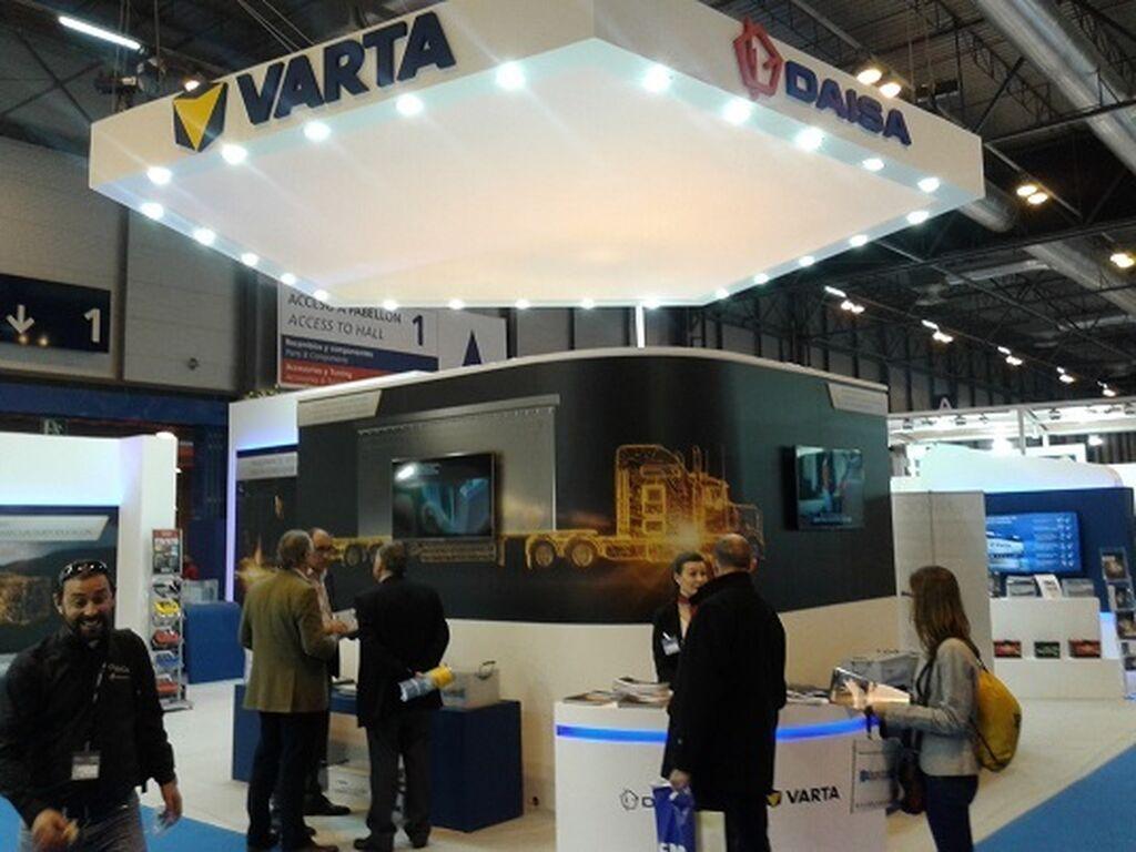 Stand de Daisa-Varta