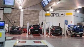 EuroSiniestro defenderá a los talleres Opel ante las aseguradoras