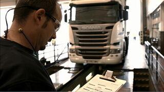 Euromaster ofrecerá servicios de mecánica rápida para camión