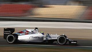 PPG seguirá como proveedor de pintura del equipo Williams de F-1 en 2015