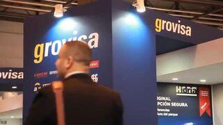 Grovisa presenta sus nuevas marcas de recambios en Motortec AM