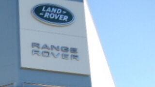 Competencia multa con 3,2 millones a 10 concesionarios Land Rover