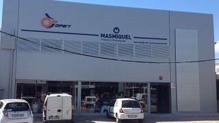 Frenos y Embragues MasMiquel y AutoCentro Elektra abren tres nuevos puntos de venta Dipart