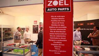Zoel Auto Parts expone su gama de recambios en exclusiva