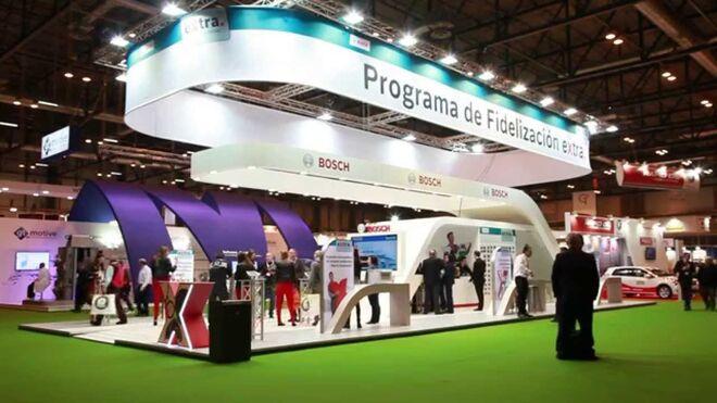 Bosch presenta eXtra, su programa de fidelización de talleres