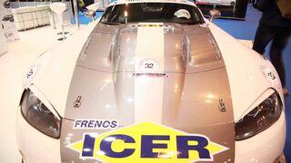 Icer Brakes, solución global para todas las necesidades de fricción