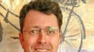 Jorge Hernández, nuevo jefe de Ventas de Eurofren Systems