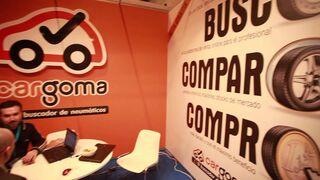 Cargoma, el portal de neumáticos online para el taller