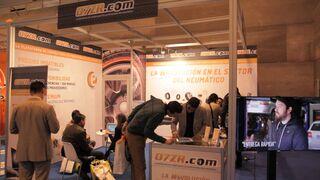 07ZR.com, la plataforma online B2B de compra de neumáticos