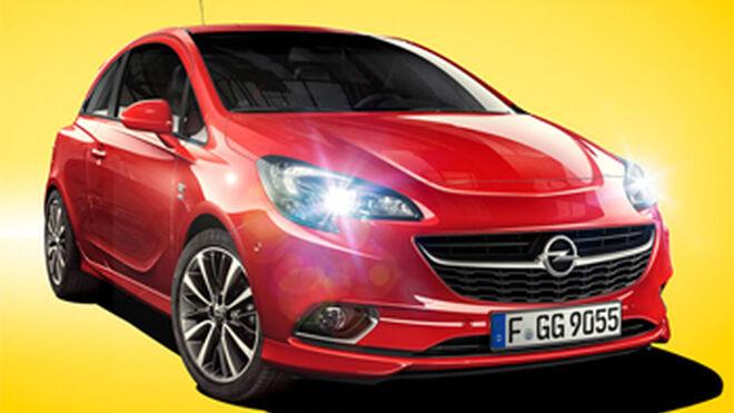 Opel introduce el GLP en su modelo Corsa