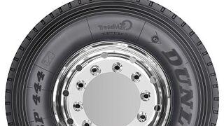 Dunlop amplía la gama TreadMax de recauchutado premium para camión