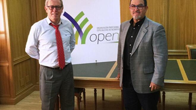 Open, la asociación que toma el relevo de Fenacor, en marcha