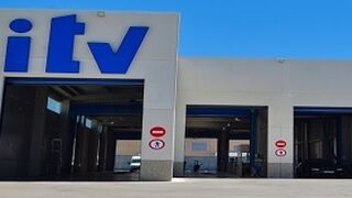 Las ITV enviaron al taller más de 3,3 millones de vehículos al no pasar la primera inspección