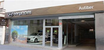 Hyundai autiber se establece en el centro de valencia - Reparacion tv valencia ...