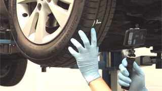 Nissan informará en tiempo real a los clientes de sus talleres