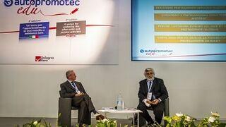 Presente y futuro de la posventa en AutopromotecEDU 2015