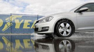 La OCU destaca dos neumáticos de Goodyear-Dunlop