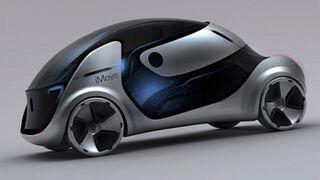 Apple aún tardará en dominar el sector de automoción