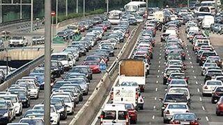 España, a la cola en coches por cada 1.000 habitantes en la eurozona