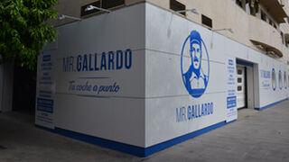 Diesel Gallardo abre un taller de mecánica rápida en Sevilla