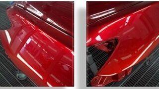 PPG presenta el concentrado especial para barniz D8199 'Rojo Vivo'