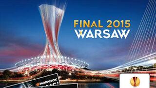 Hankook sortea dos viajes para la final de la Europa League
