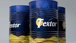 La marca de aceite Textor de Serca renueva su imagen
