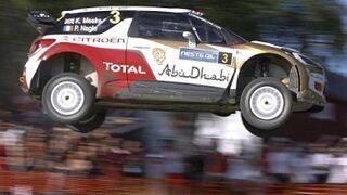 Citroën explica a los conductores cómo saber el estado de los amortiguadores