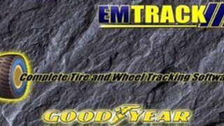 Goodyear amplía su oferta de servicios OTR con el gestor EM Track III